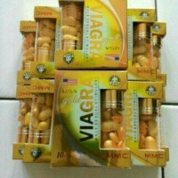 NEW-VIAGRA-USA-GOLD ASLI ORIGINAL - lain- KLG