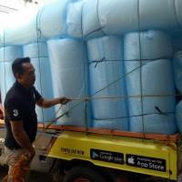 Jual BUBBLE WRAP 1.25MX50M BANDUNG Murah