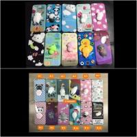 Jual Squishy case for iphone 6 / 6+ / 7 / 7+ PVC Kilat Murah