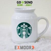 Jual Mug Starbucks Milky Murah