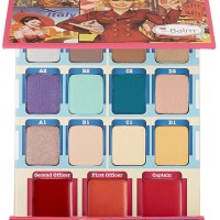 NEWWW VOYAGE! - Eyeshadow The Balm Lip + Cheek Stain Face Palette