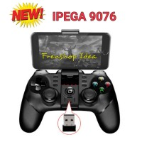 NEW IPEGA PG-9076 Batman Game Controller with 2.4G Wireless Dongle