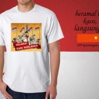 Kaos HARI PAHLAWAN selamat hari pahlawan PLN 83