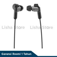 Sony In Ear Headphone XBA-N1AP XBA - N 1 AP - Hitam