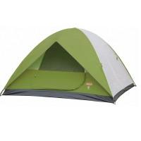 Coleman Sundome 6 Person tent (Green/White)