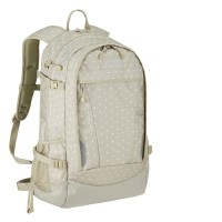 Coleman Walker 25 (Beige Dot)