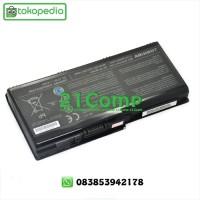 Baterai Laptop TOSHIBA Qosmio X500 X505 Satelite P505 ORIGINAL