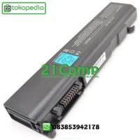 Baterai Laptop TOSHIBA SAT A50 U200 S300 Qosmio F20 Oem / KW