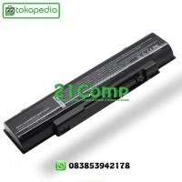 Baterai Laptop TOSHIBA Qosmio F60 F750 (PA3757U) Oem / KW