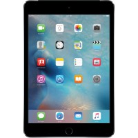 Apple iPad mini 4 16GB Tablet - Space Gray [sellular]