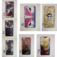 Jual Fendi Monster Case Huawei Honor 4C Murah