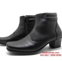 Sepatu PDL Sus Polwan / Kowad