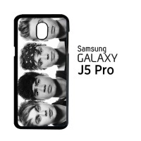 Hardcase Samsung Galaxy J5 Pro 5 Second Of Summer O0662
