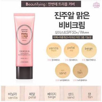 Precious Mineral BB Cream Moist - Etude House