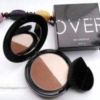 Make Over Face Contour Kit - Makeover