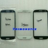 Kaca Lcd Samsung Galaxy S3 i9300 Original 100%