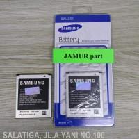 BATERAI SAMSUNG i8160/i8190 (GALAXY ACE 2/GALAXY S3 MINI) 99%