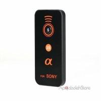 IR Wireless Remote Shutter For Sony Alpha & NEX