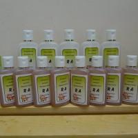 Obat Jerawat Tradisional Repellent Acne (RA)