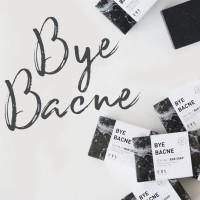 EVT Evete Naturals Bye Bacne bar soap