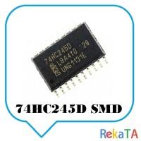 74HC245 SMD 74HC245D SN74HC245