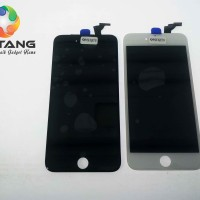 LCD IPHONE 6 PLUS 5.5 INCI ORI TAIWAN PLUS TOUCHSCREEN  H/P