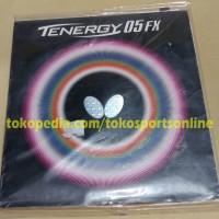 Karet Bat Butterfly Tenergy 05 / fx
