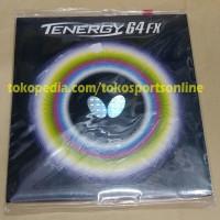 Karet Bat Butterfly Tenergy 64 fx