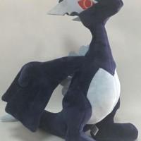 249 - Boneka Dark Lugia Boneka Pokemon Boneka hadiah Ulang Tahun