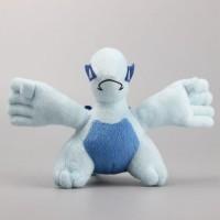 249 - Boneka Lugia 20cm Boneka Pokemon Boneka hadiah Ulang Tahun