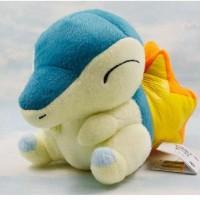 155 - Boneka Cyndaquil 20cm Boneka Pokemon 4