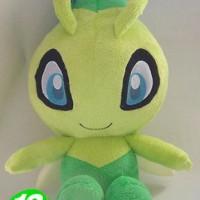 251 - Boneka Celebi 30cm Boneka Pokemon
