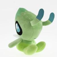 251 - Boneka Celebi 20cm Boneka Pokemon