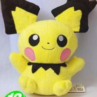 172 - Boneka Pichu 30cm Boneka Pokemon