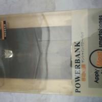 Jual PowerBank TRANSFORMER 13000MAH 2O Murah