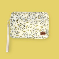Jual Tas Kosmetik Premium / Pouch Bag Sneakon Banana - SNK 31 Murah