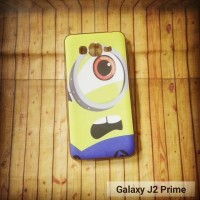 SAMSUNG GALAXY J2 PRIME CASE CUSTOM HP