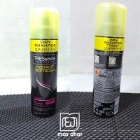 Shampo Kering Tresemme Dry Shampoo Instant Refresh 200ML Original SC01