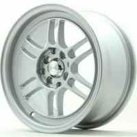 Velg Mobil Racing Ring 15 Enkei RPF01 HSR Wheel Hole 4x100 dan 4x114,3