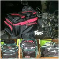 Jual Tankbag tank bag seat touring bikers Boss 7gear turismo Murah