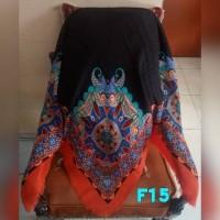 jilbab segiempat tyrex marocco motif rawis umama