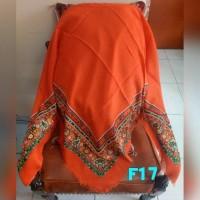 jilbab segiempat rawis motif tyrex marocco umama