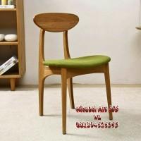 Kursi Cafe Retro (furniture, meja, lemari, bufet, nakas, rak jati)