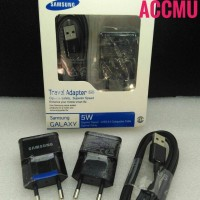 TRAVEL CHARGER / CASAN SAMSUNG GALAXY  S3 / NOTE I9220 ORI 99