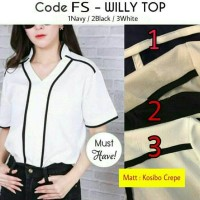 willy top