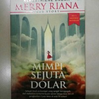 Buku Merry Riana - Mimpi Sejuta Dolar