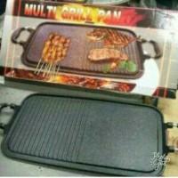 Jual Multi grill pan Murah