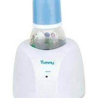 Jual Yummy Bottle Warmer / Pemanas Botol Dot Susu Bayi Murah