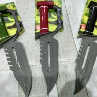 mainan anak laki mainan pisau ( SALE Toys Kingdom)