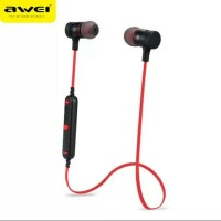 Jual Awei A920BL Sport wireless headset bluetooth headset 4.0 Murah